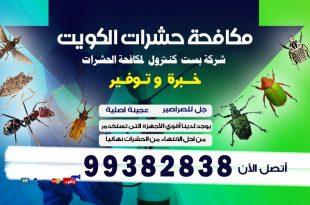 علاج قرصة البق في الكويت